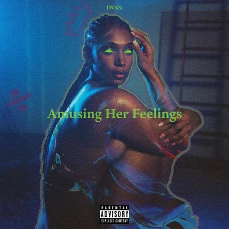Dvsn - Amusing Her Feelings (Album)