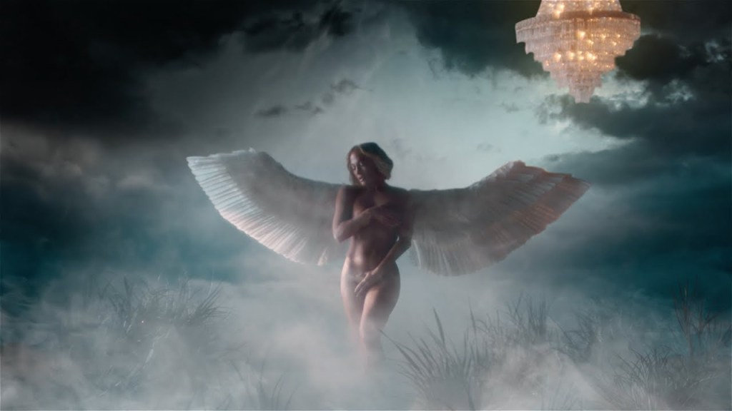 Jennifer Lopez In The Morning Video