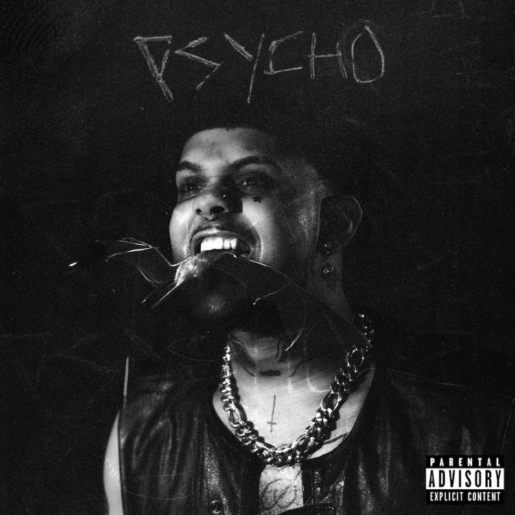 Smokepurpp - Psycho [Legally Insane]
