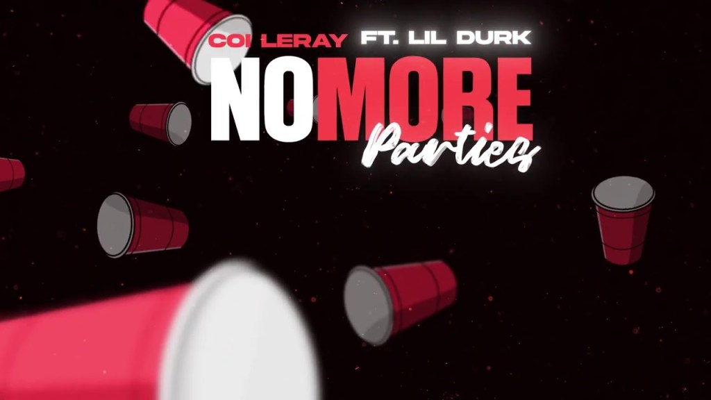Coi Leray No More Parties video