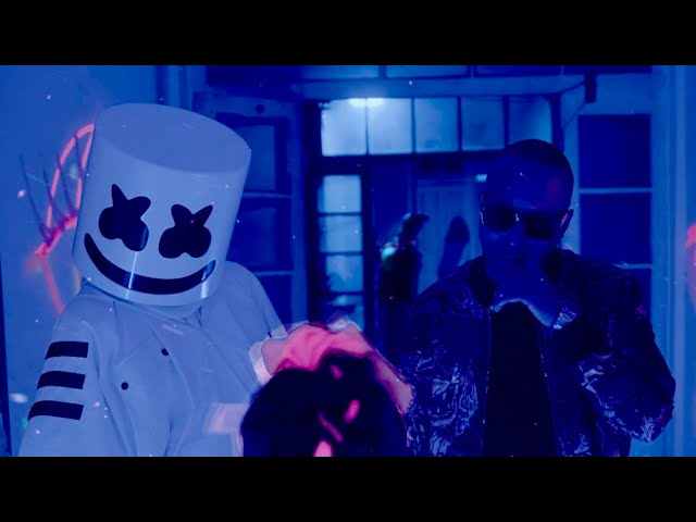 Marshmello LAVANDIA Video