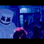 Marshmello LAVANDIA Video
