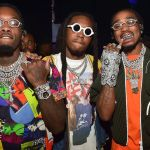 """Offset Hypes Migos """"Culture III"""" Release Date With New Song Preview"""