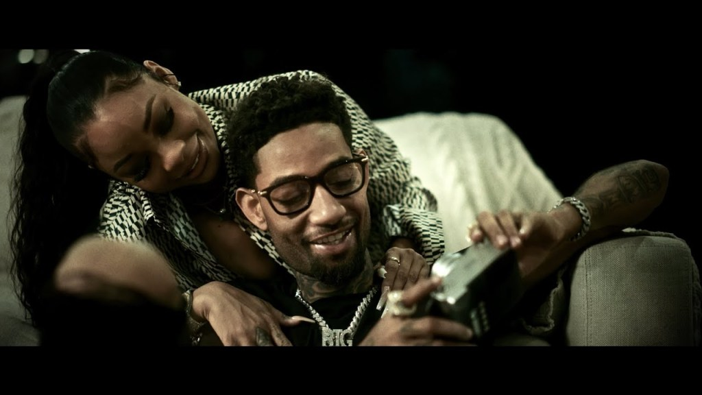 PnB Rock Need Somebody Video