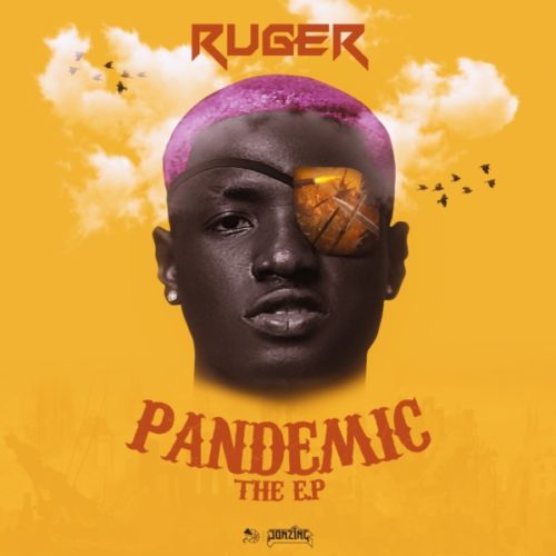Ruger-pandemic
