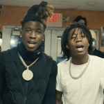 Lil Loaded – Hard Times Ft. Hotboii [Video]