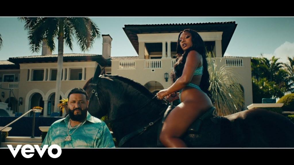 DJ Khaled - I DID IT