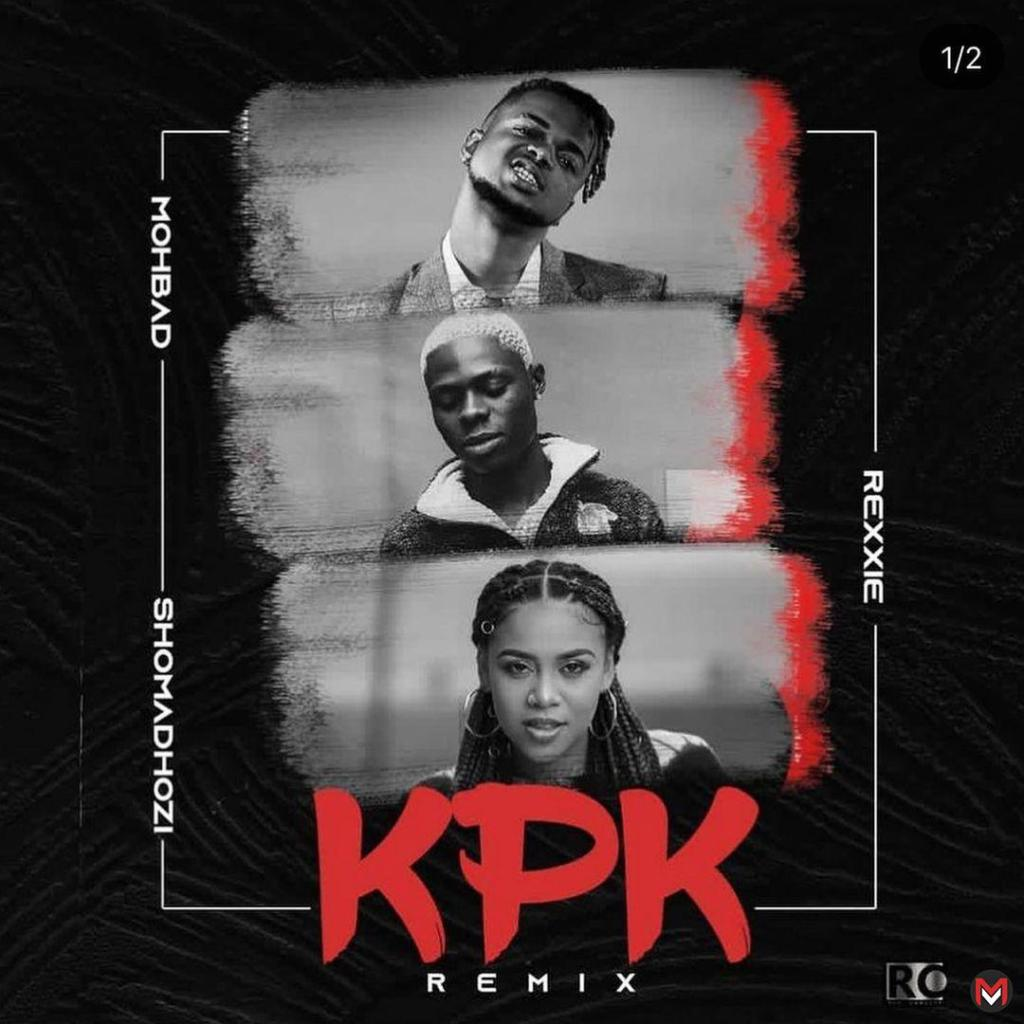 Rexxie – KPK (Ko Por Ke) Remix Ft Mohbad & Sho Madjozi