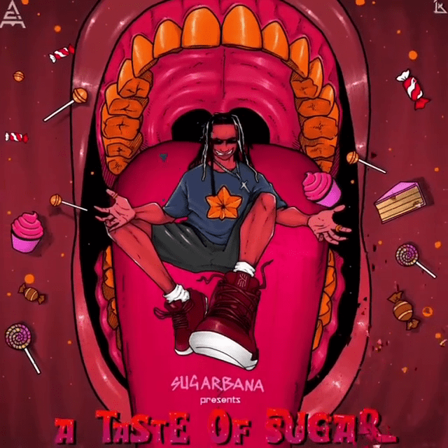 Sugarbana Ft Teni – Sweetest Taboo