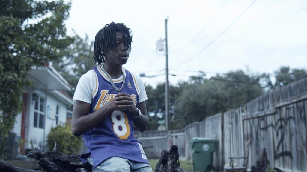 Lil Loaded 24 Kobe Video