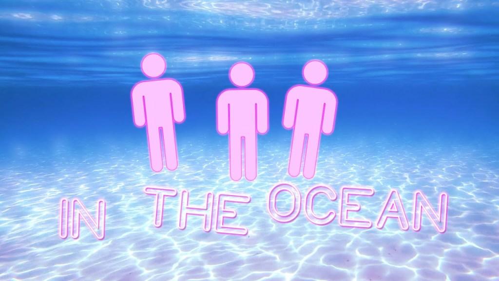 Todrick Hall – Boys In The Ocean