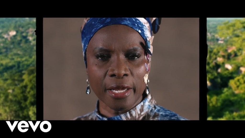 Angelique Kidjo - Mother Nature video