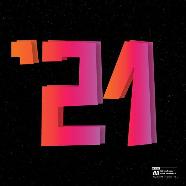"""Class Of '21 Album"""""""