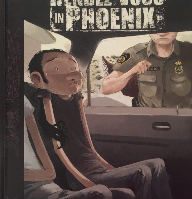 Podcast Episode 5:  Rendezvous in Phoenix