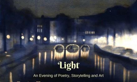 Light- A Storytelling Event