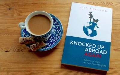 Podcast Episode 18: Knocked Up Abroad