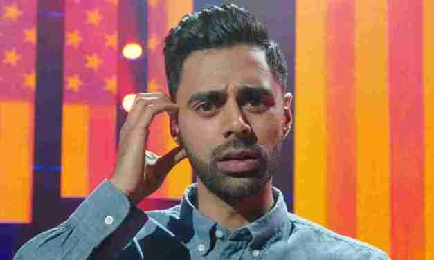 Hasan Minhaj is a Third Culture Kid