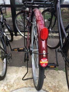 処分する自転車 遺品整理 青森