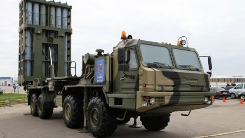 Russia prepared to provide Syria with air defense missile systems: Official