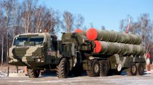 Game Changer: China Will Soon Have S-400 Air Defense Systems Defending Its Skies