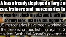 ISIL a useful tool for US to destabilize Middle East