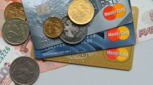 More retaliation for America's sanctioning Russia: Crimea ditches Visa & MasterCard in favor of Russian national payment system