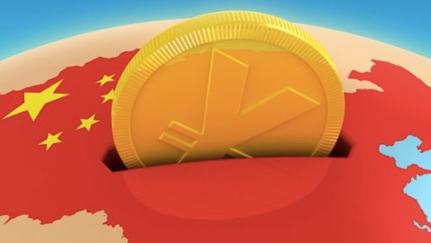 Enter The Golden Dragon – China's Move To Dominate The World Will Include A Gold-Centered Monetary System