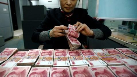China preparing to trade oil in yuan, no more US dollar