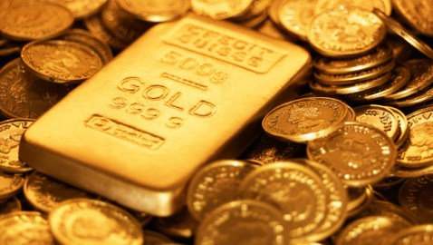 US Gold Reserves, Of Immense Interest to Russia and China