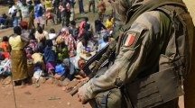 This is tantamount to the fox exonerating itself from being guilty of raping, robbing, and then killing the chickens in the hen house. Child sex abuse case against French soldiers in Central African Republic dismissed by magistrates