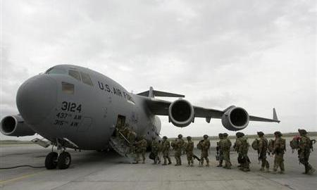 'Stalemate & controlled chaos in Afghanistan'… so should US stay?