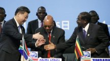 China Winning Over US, Europe in the Global Race for Africa – Analysts