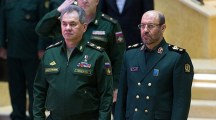 Moscow's Syria Campaign 'Breaks Chain of Color Revolutions' in Mid-East, Africa