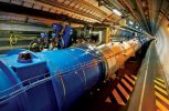 The Large Hadron Collider finds 'intriguing anomalies' that could rewrite the rules of physics
