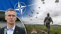 (Video) NATO preparing for aggression against Russia: Military experts
