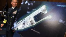South China Sea Dispute: Why US Carriers Unable to Put Pressure on China