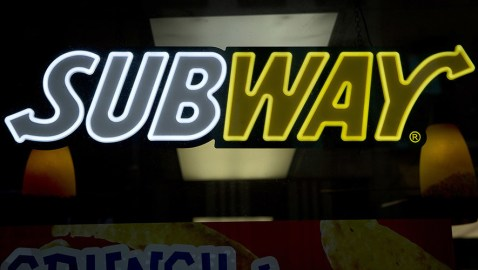 Subway 'concerned' DNA tests show its chicken is more than 50% soy