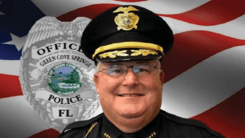 White Florida police chief resigns after making racist comment to department's only black officer