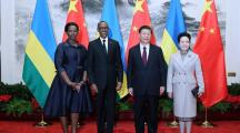 Another African nation turns East….China, Rwanda agree to upgrade strategic cooperation