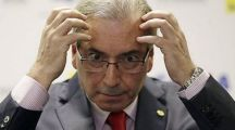 Here's Karma For Yah….Brazil Coup Architect Eduardo Cunha Sentenced to 15 Years for Corruption