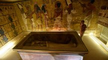 Egyptian Archaeologists Make Major Find in Centuries-Old Tomb