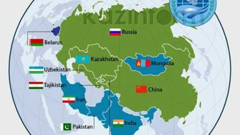 Lavrov: Shanghai Cooperation Organisation will include 43% of global population with India and Pakistan