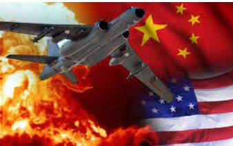 Pentagon: China Boosts Nuclear Readiness…..adds 130 bombers in past year and trained for strikes on U.S. bases