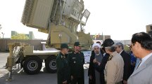Iran Installs New Missile Defense Systems at Bases Across Country – Reports