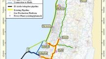 (2Vids) Israel Siphoning Natural Gas from Gaza Says Dutch Report