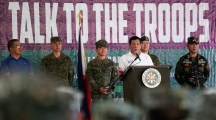 A U.S.-Led Military Coup Could Be Brewing In The Philippines To Oust Duterte