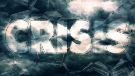 """Peter Schiff: """"We Are Seeing A Lot Of Warning Signs"""" Of A Financial Crisis"""