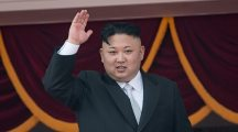 Magnitude 6.0 earthquake hits off the coast of North Korea sparking fears Kim Jong-un has detonated another nuclear bomb before experts insist it WAS a genuine quake