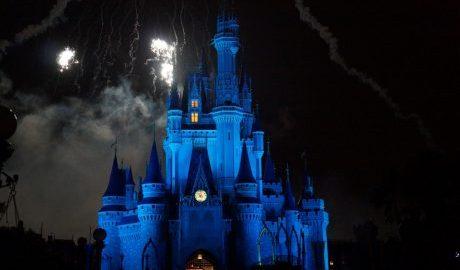 Our Disneyland Economy
