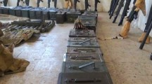 Lebanon: Hezbollah Discovers Saudi-Supplied Equipment in Terrorists' Positions at Border with Syria